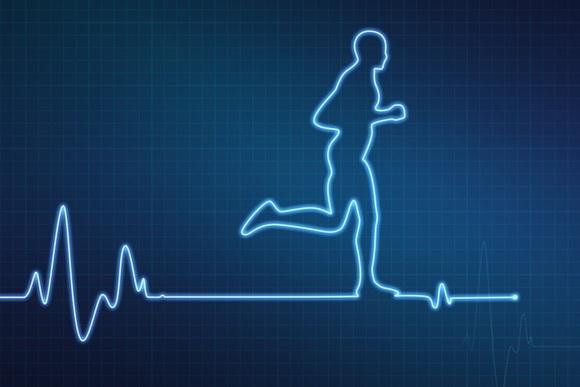 心拍数でわかるランナー負担 マラソン豆知識