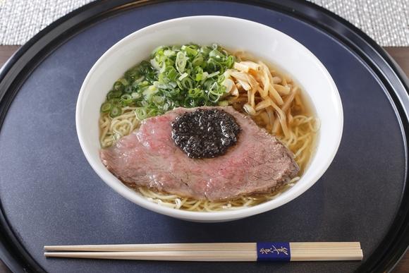 スポーツドクター中村格子さん ご褒美として食べたい麺
