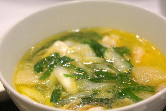 冬に必ず食べたくなる麺料理・過橋米線