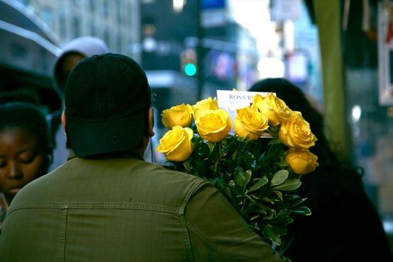 写真で旅するニューヨーク、ある日の風景