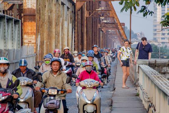 おじさんバックパッカーが行くベトナム旅