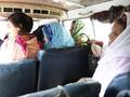 無事に国境を越えられるか? パキスタンから中国への旅