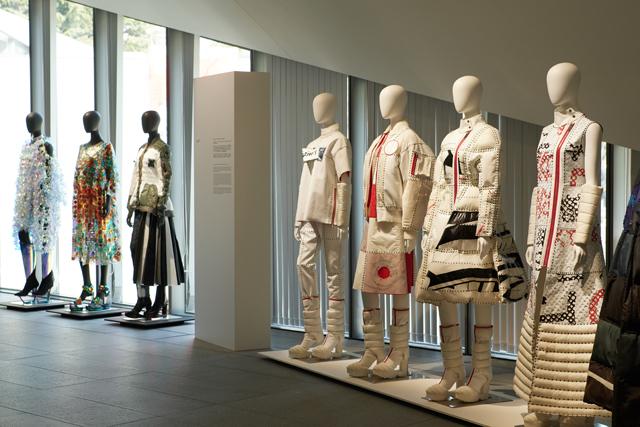 ユイマ・ナカザトが示す未来の服への道