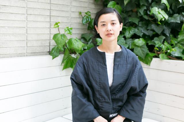 ヘアメイクアップアーティスト草場妙子さん流メイクの心得