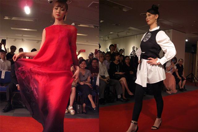 ファッションと一帯一路、中国現代ファッションの可能性