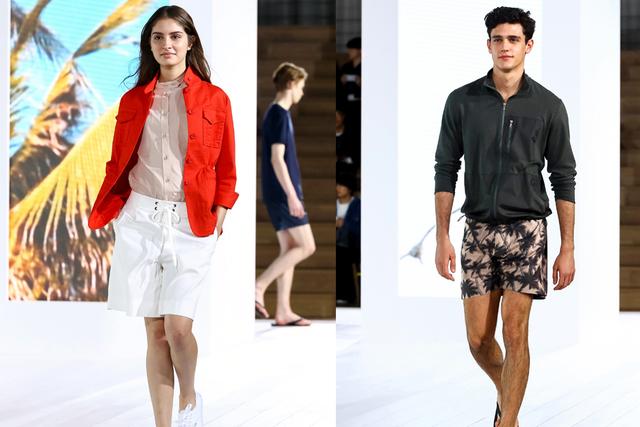 ユニクロ、ファッション性を追求
