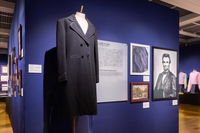 アメリカの歴史と歩んだ服 「ブルックス ブラザーズ展」