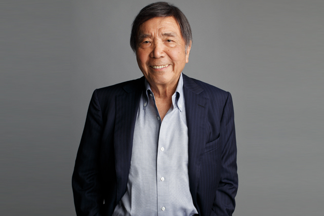 貫き通した芦田淳さん流エレガンススタイルの不滅