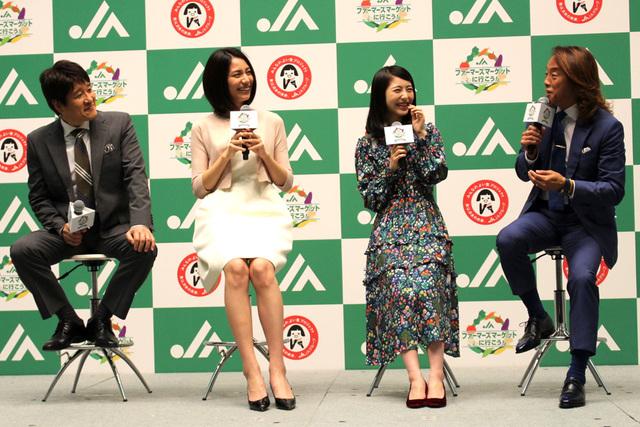 JAグループが10月2日を「直売所の日」に制定