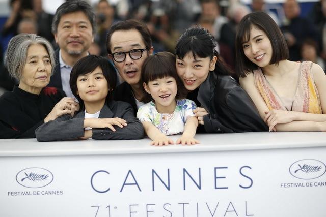 栄冠の行方は? カンヌ国際映画祭2018