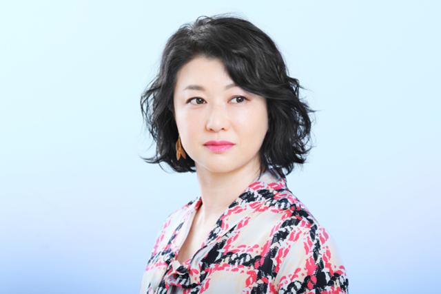 夏川結衣さん、安心して仕事と向き合える大切な居場所