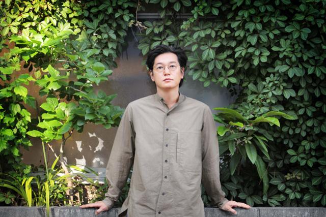 井浦新さんが語る、監督と俳優は「相棒」になれるのか?