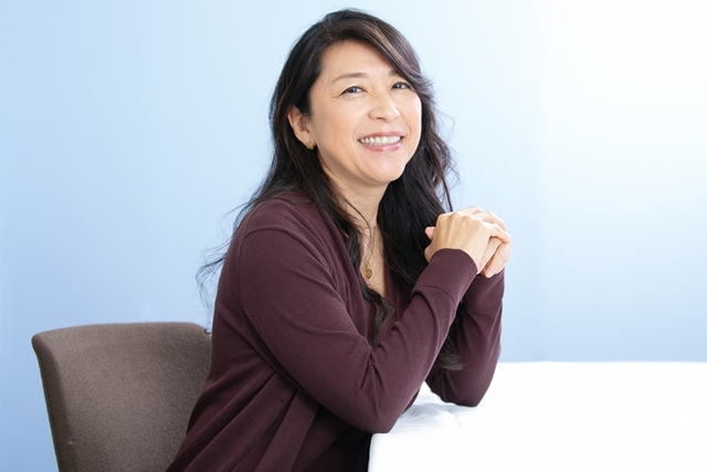 ボサノバ歌手・小野リサ、デビューを振り返る