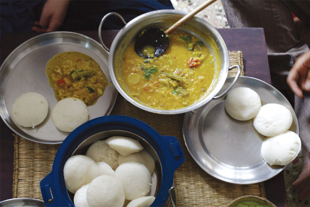 旅でたどり着ける一番遠い場所「南インド キッチンの旅」