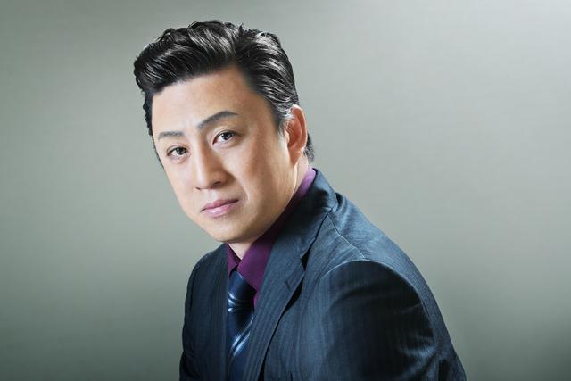 松本幸四郎さん、やりたいことをやるには彼の存在が必要