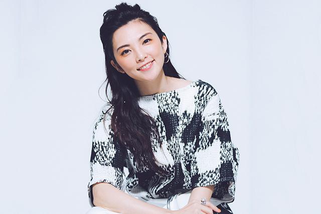 「女優は人生を楽しむための居場所かな」 田中麗奈さん