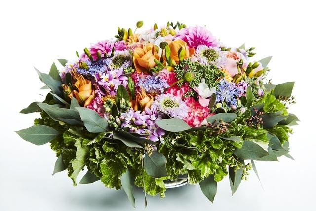 読者の皆さまへ贈る花束 5周年の感謝とエールをこめて