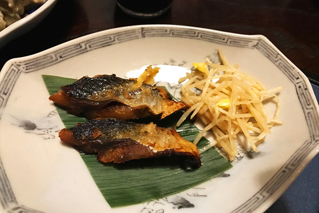 津軽の伝承郷土料理のおもてなし