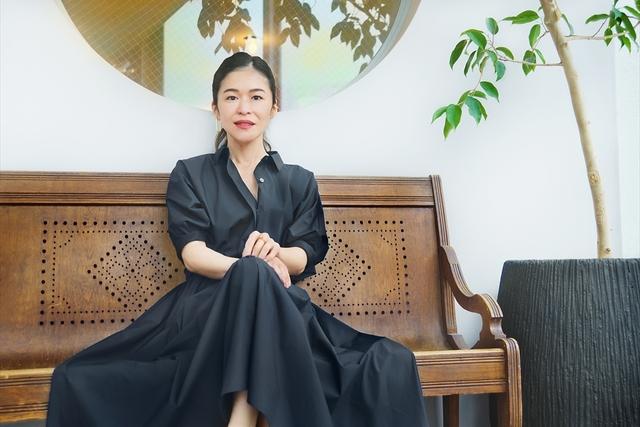 ロペを着たときの、なんかカワイイ スタイリスト・辻直子