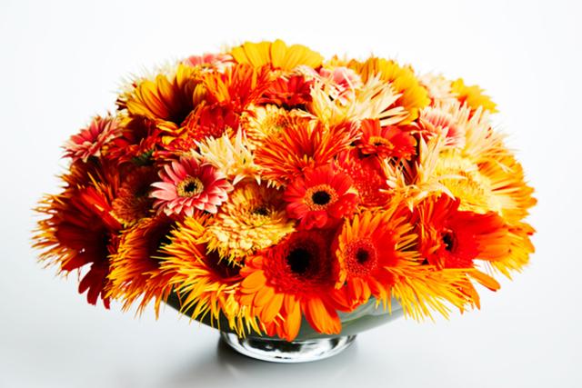 なんとなく生きている私に花束を【東信さんの花束】