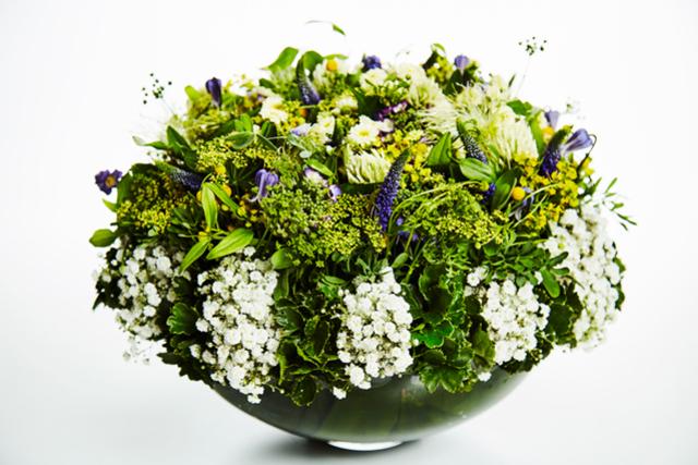 人生初のバイト代をくれたおばちゃんへ【東信さんの花束】