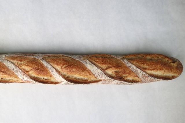 1人でパン、ケーキ、焼き菓子を作る岐阜の職人
