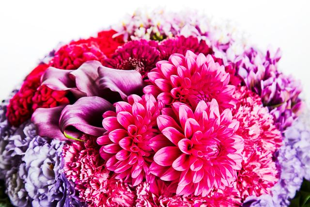 流産、離婚、手術、再婚……。人生を支えたおばへ花束を