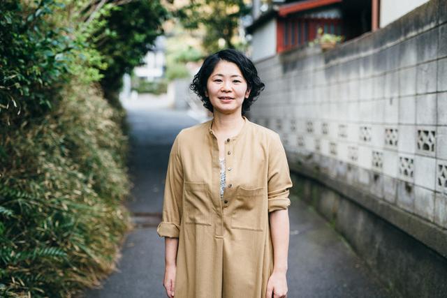 乳がんを越え器作家へ。田中優佳子さん