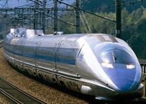 山陽新幹線 500系