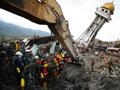 インドネシア・スラウェシ島大地震