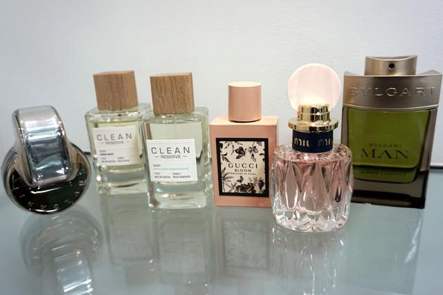 「世界三大調香師」と今年の香水のトレンド