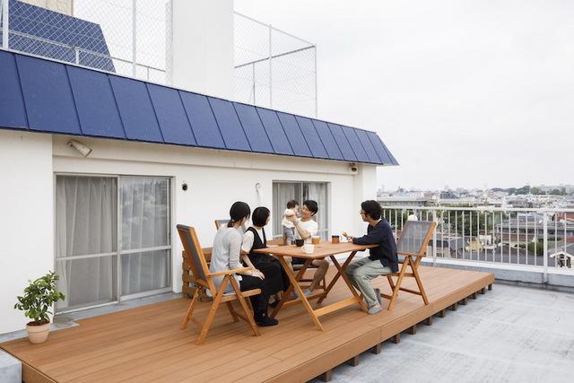 東京タワーとルーフバルコニーと眺望を条件に探したら…