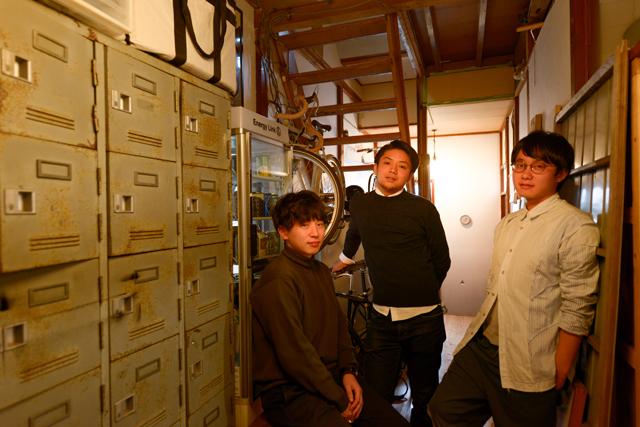 「家の中にテント」からはじまったDIY一戸建て賃貸生活