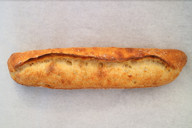 世界大会「iba cup」で総合優勝のパン職人が焼くパン