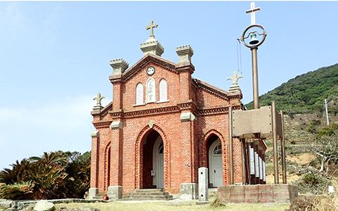 世界遺産の教会を訪ねて