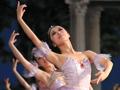 30年目の野外バレエ