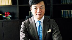 弁護士を身近にした社長 弁護士ドットコム 元榮太一郎