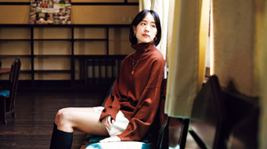 デビューから5年、役の幅を広げる女優・石橋静河の現在