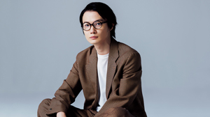 俳優・神木隆之介が証明する眼鏡のポテンシャル。