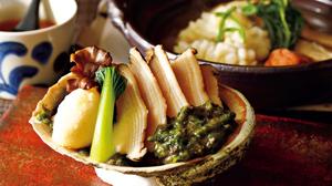 郷土の味と貴重な食材で洗練された美食を堪能する名店
