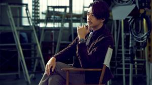 俳優・三浦翔平が語るロンジン スピリット。<PR>