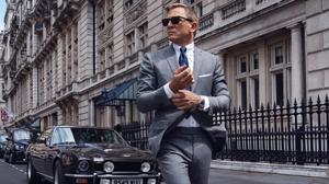オメガと「007」シリーズとのヒストリーを振り返る。