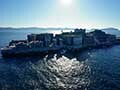 軍艦島 朽ちゆく繁栄の記憶