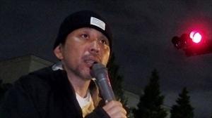日本学術会議問題、菅野完氏がハンストで伝えたメッセージ