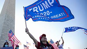 アフター・トランプ、恐れるべきは保守中道の崩壊