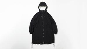 ユナイテッドアローズ別注のマッキントッシュのコート