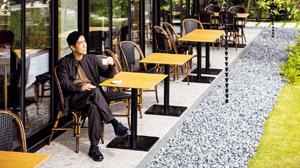 作・岸谷五朗「懐かしき色。」、舞台となったホテルとは?
