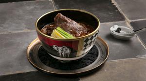 坦々麺の新たな境地、「金昇坦々麺」がうますぎて。
