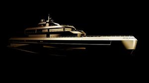 2024年に完成するジョルジオ・アルマーニの大型ヨット!