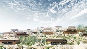 """気鋭建築家ふたりが語る新たな価値としての""""別荘""""とは"""